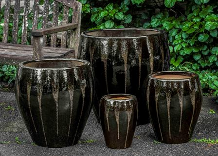 Chantal Planter $610/Set of 4
