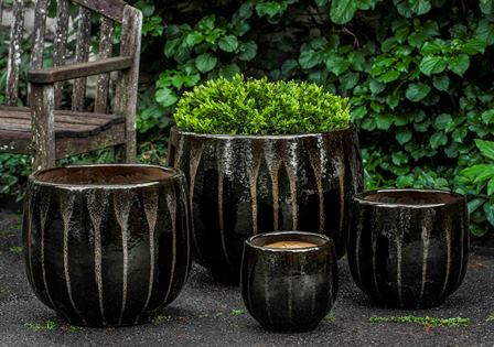 Martine Planter $620/Set of 4