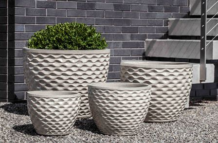 Honeycomb Planter
