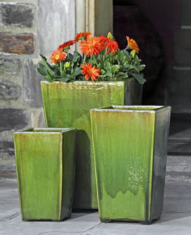 Borneo Planter $490/Set of 3