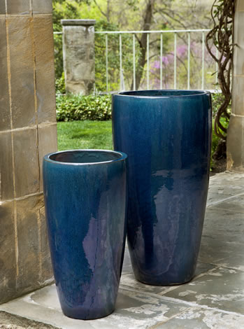 Rioja Planter $675/Set of 3