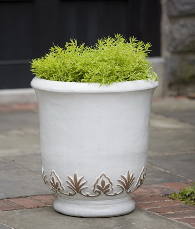 Gulf Planter $225/Set of 2