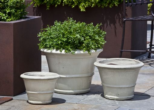 Vicolo Planter $270/Set of 3