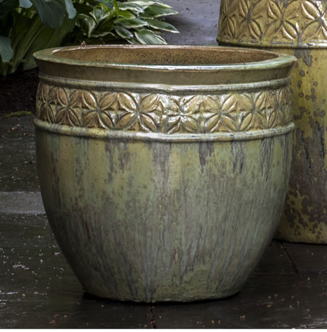 Kousa Planter $320/Set of 3
