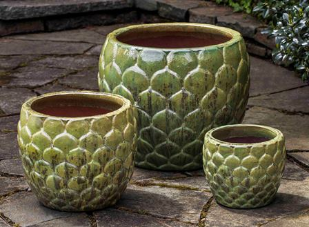 Pina Planter $485/Set of 3