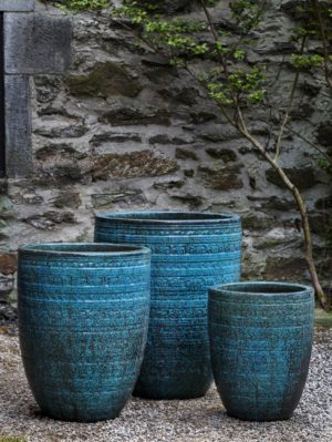 Sari Planter $600/Set of 3