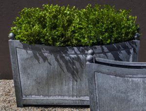 Loire Large Rectangle Planter
