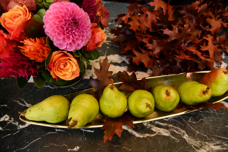 Make Autumn's Bounty Part of your Fall Decor (The Denver Post)