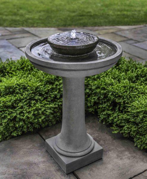 Meridian Fountain