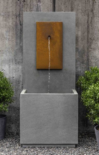 MC1 Fountain