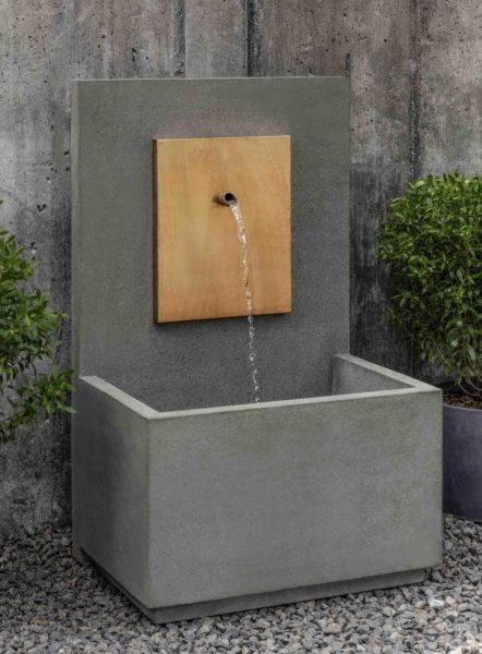 MC2 Fountain