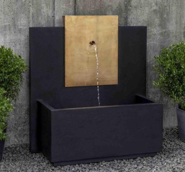MC3 Fountain