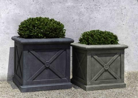Cast Stone Containers Birdsall Co
