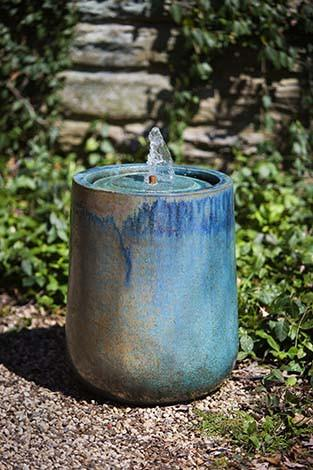 Daralis Fountain