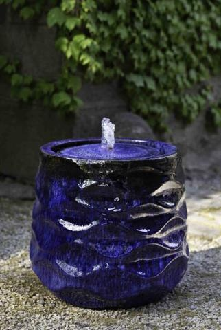 Rumba Fountain