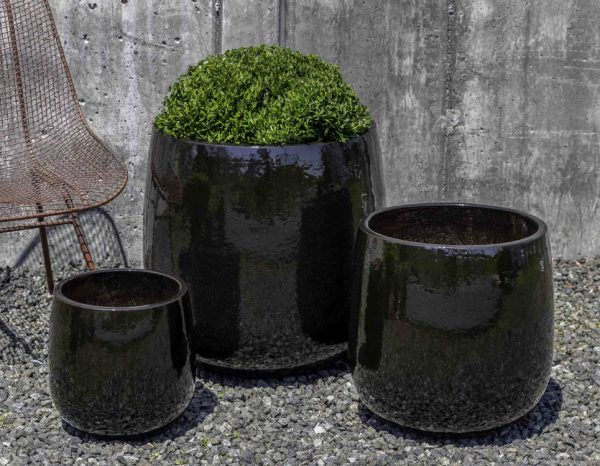 Potrero Planter - Cola