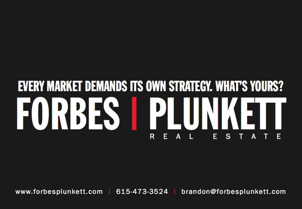 Forbes | Plunkett Realty Postcard