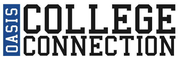 Oasis College Connection Logo