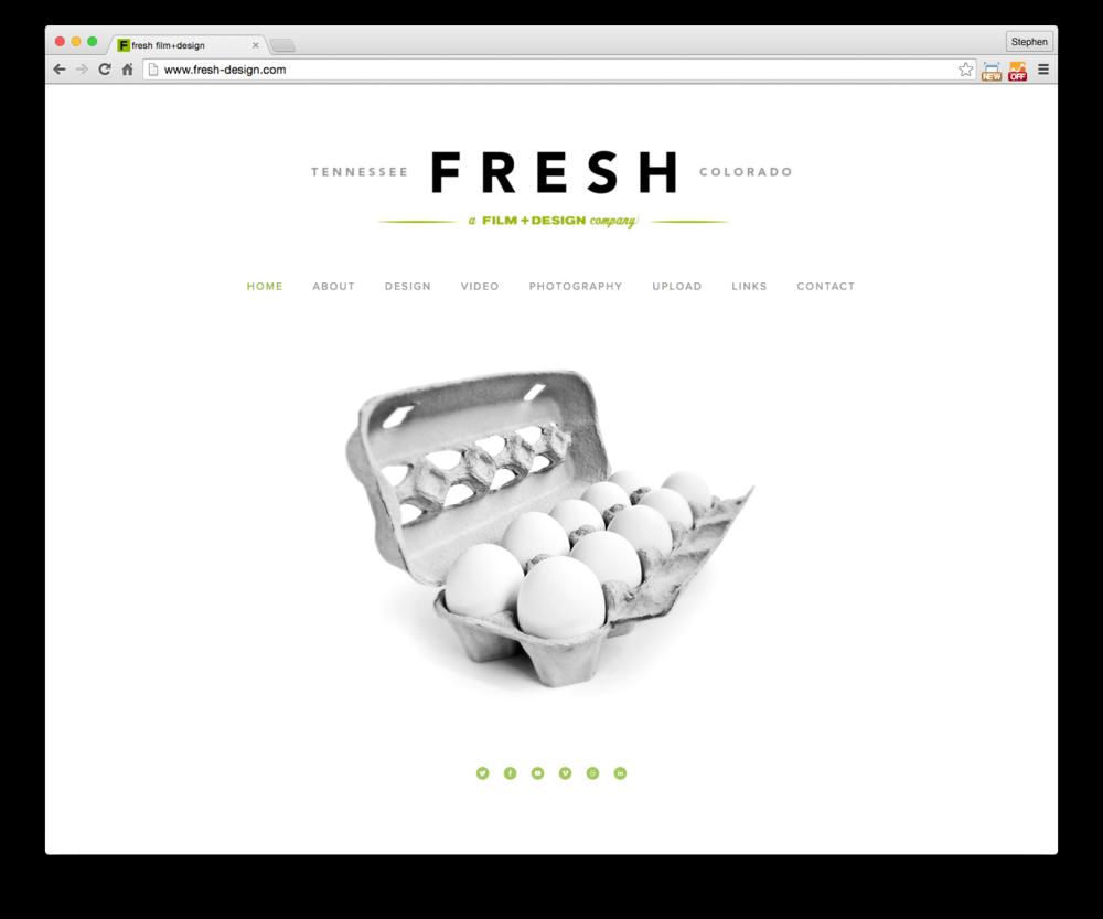 Fresh Design