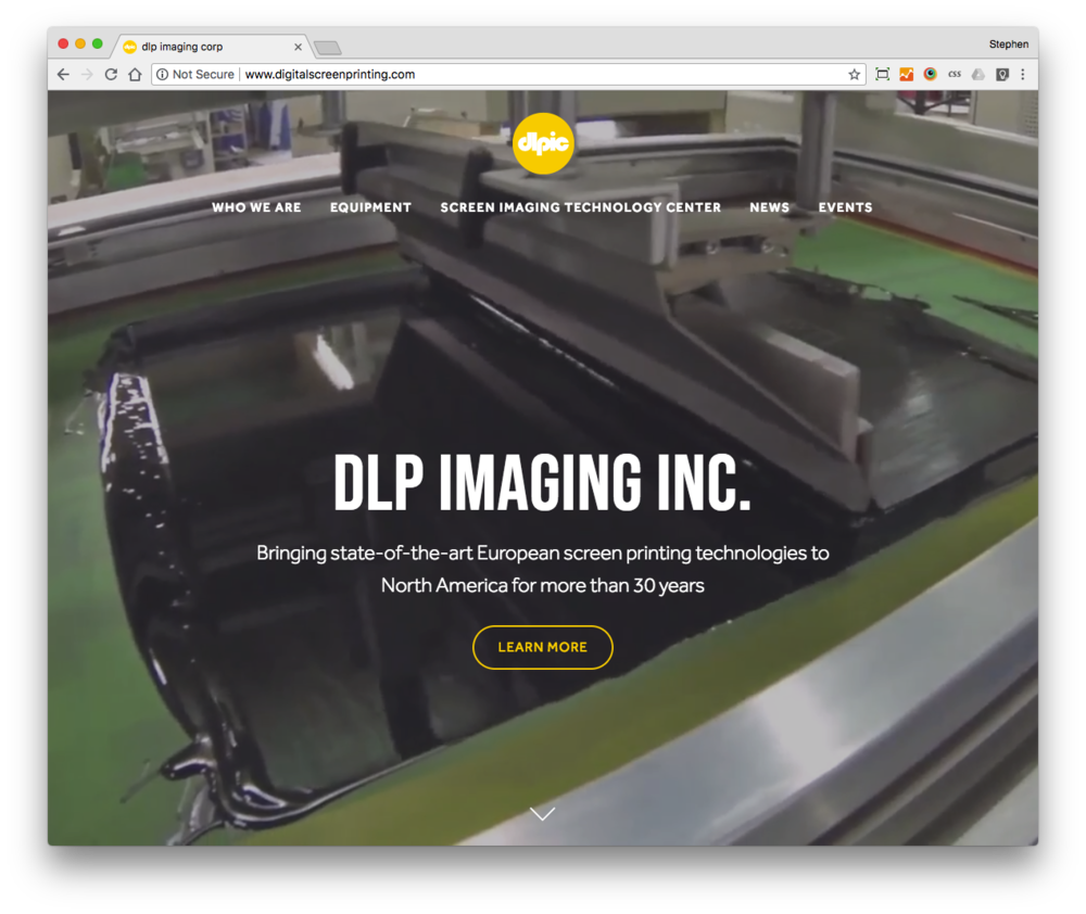 DLP Imaging Inc.
