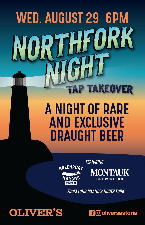 Long Island Beers North Fork