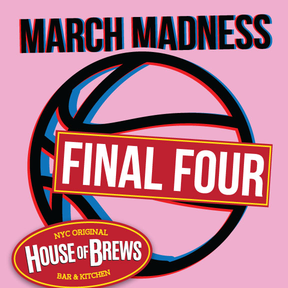 Final Four NYC watch nyc