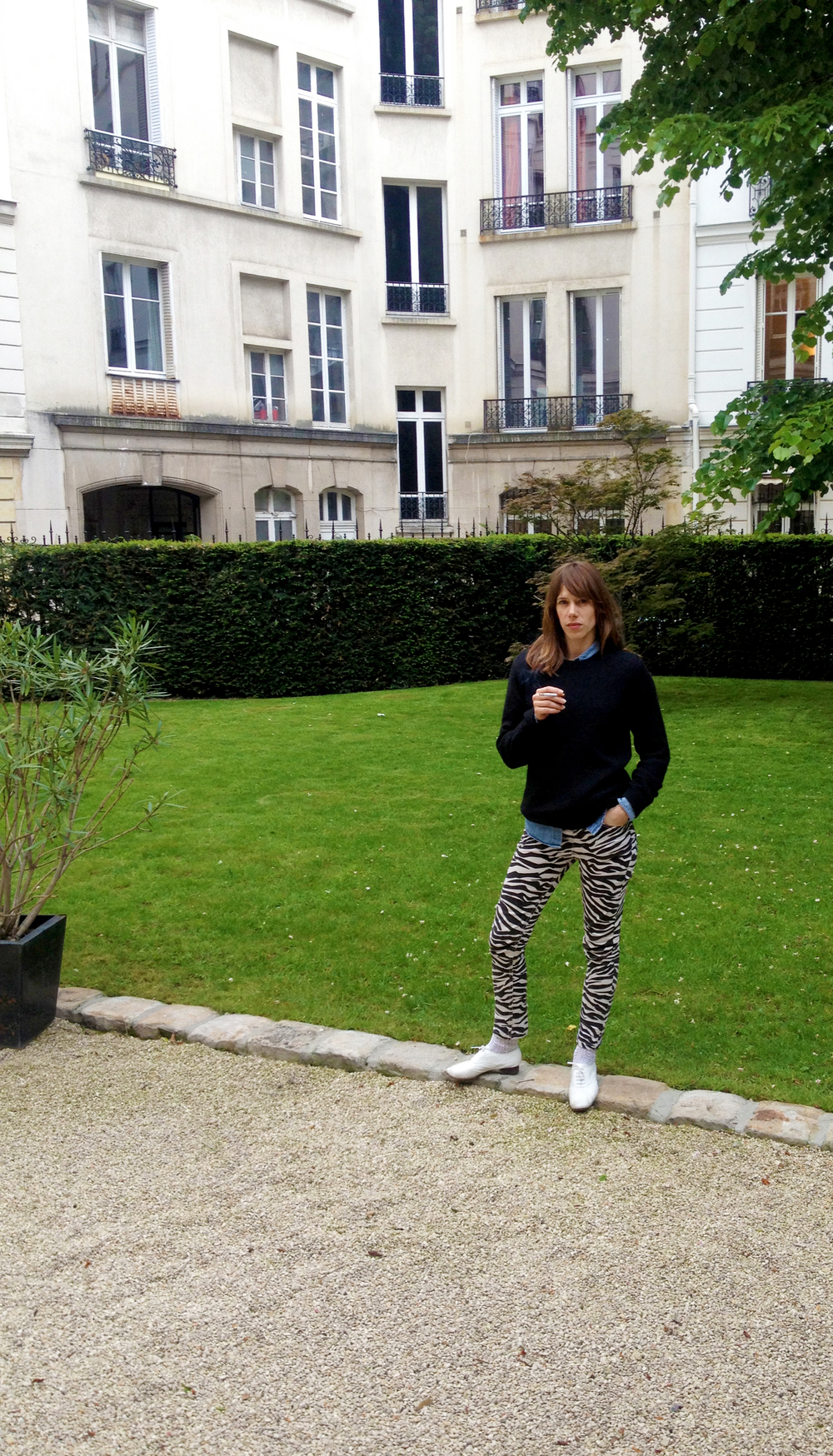 Natacha Le Jeune