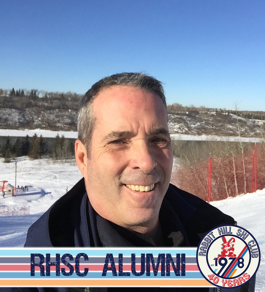 Brian Bentt - Program Director