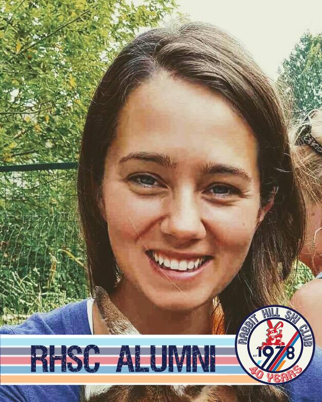 Tessa Dakin - U14/U16 Head Coach