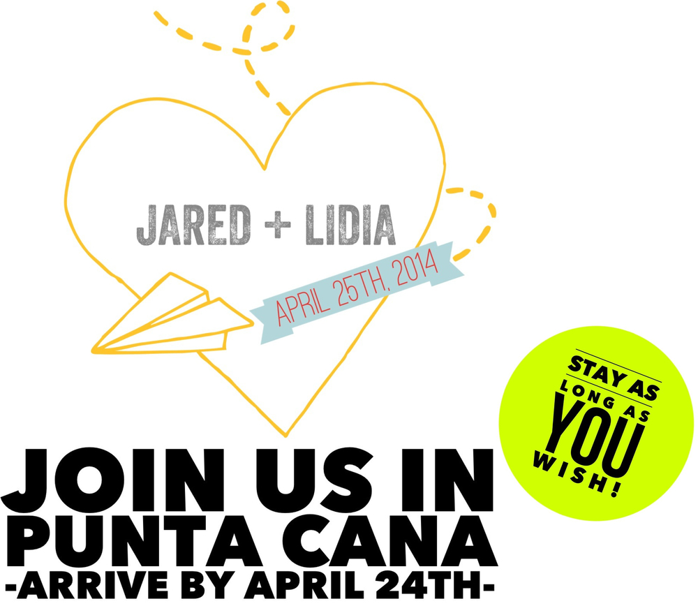 JARED+LIDIA