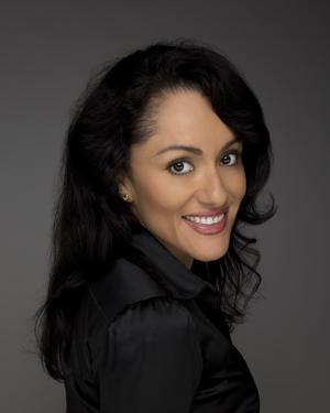 Roxanne Zinn