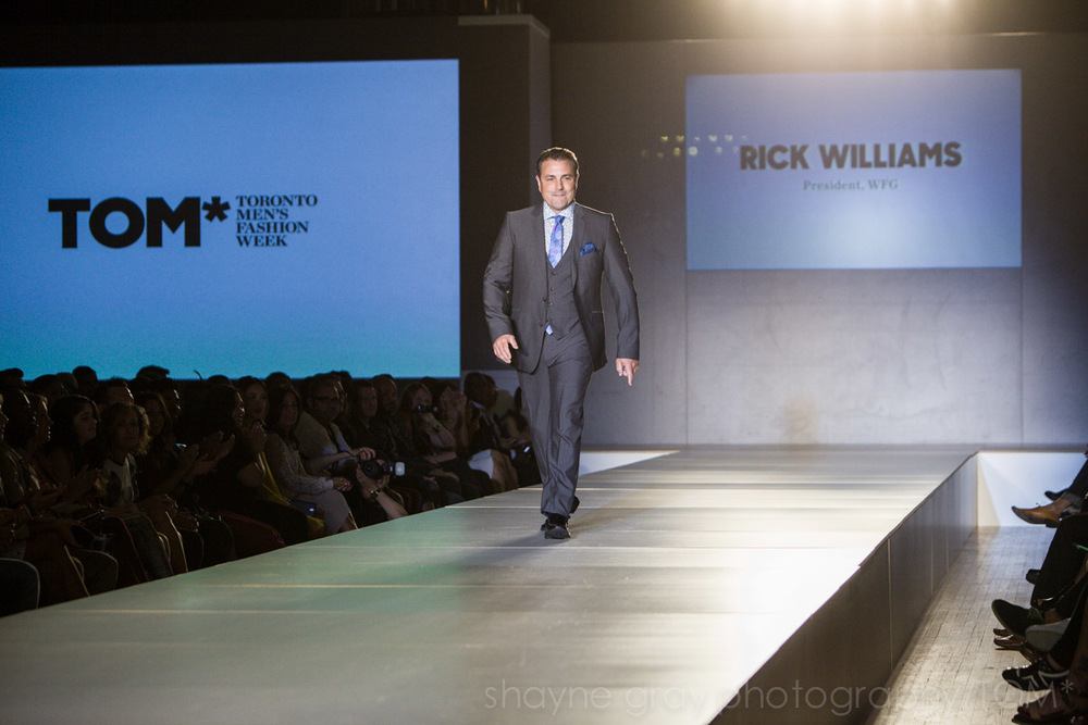 Rick Williams, President, WFG