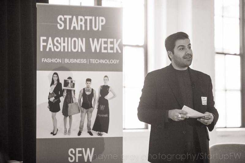 Jason Cameron, CEO at Toronto Fashion Academy