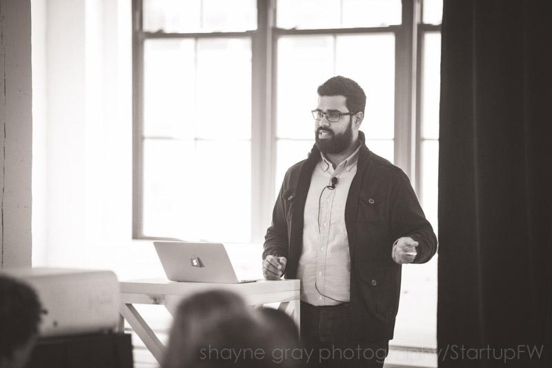 Satish Kanwar, Director of Product at Shopify