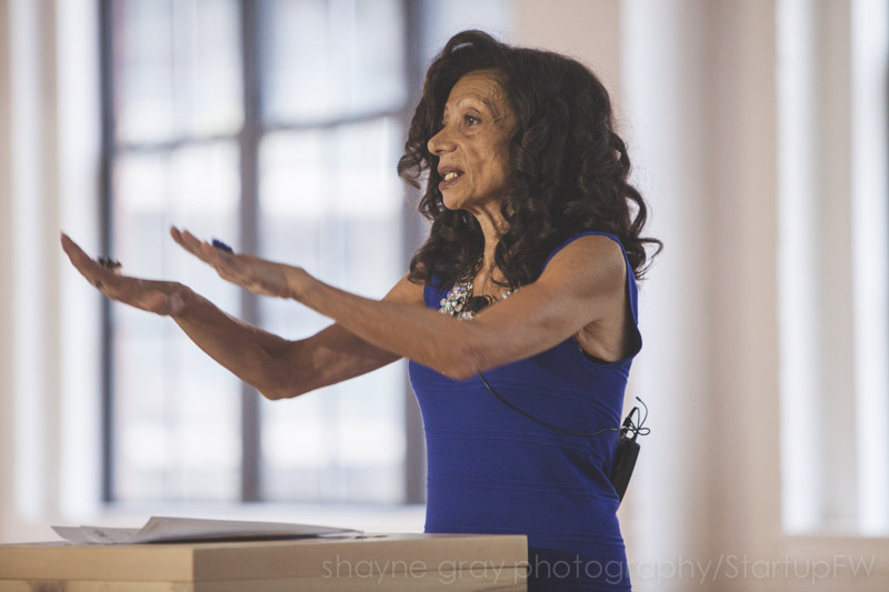 Closing remarks by Marlene Shiff