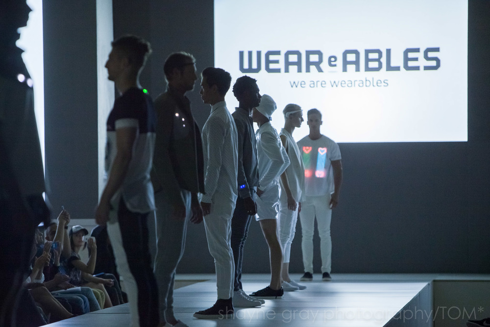 MeU at  Toronto Men's Fashion Week  season 1