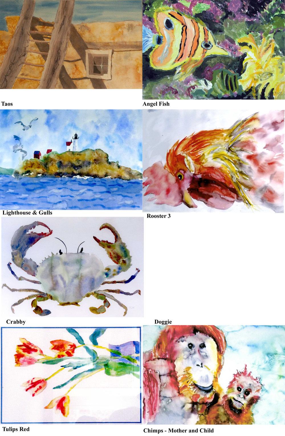 Teresa Moler Watercolors.JPG