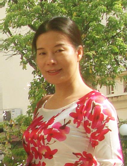 Mai Thu Van - Vietnam