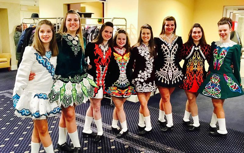 The McGonagle School of Irish Dance