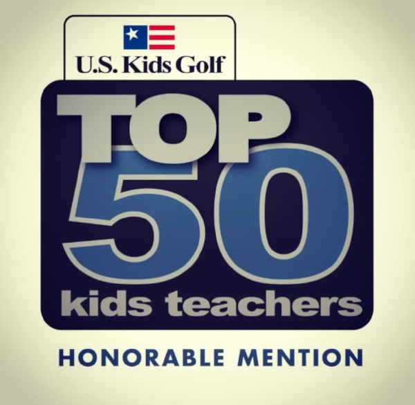 Bob Cain is a US Kids Top 50-100 Certified Instructor.