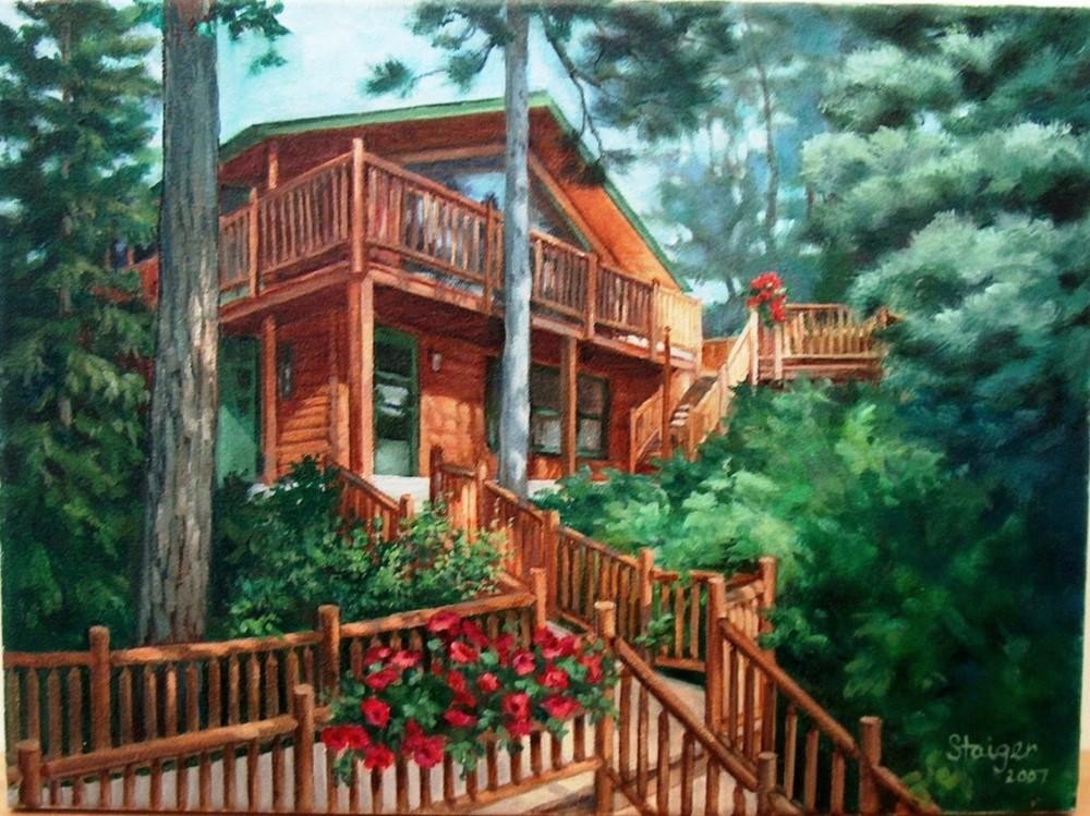 John's House (sold)