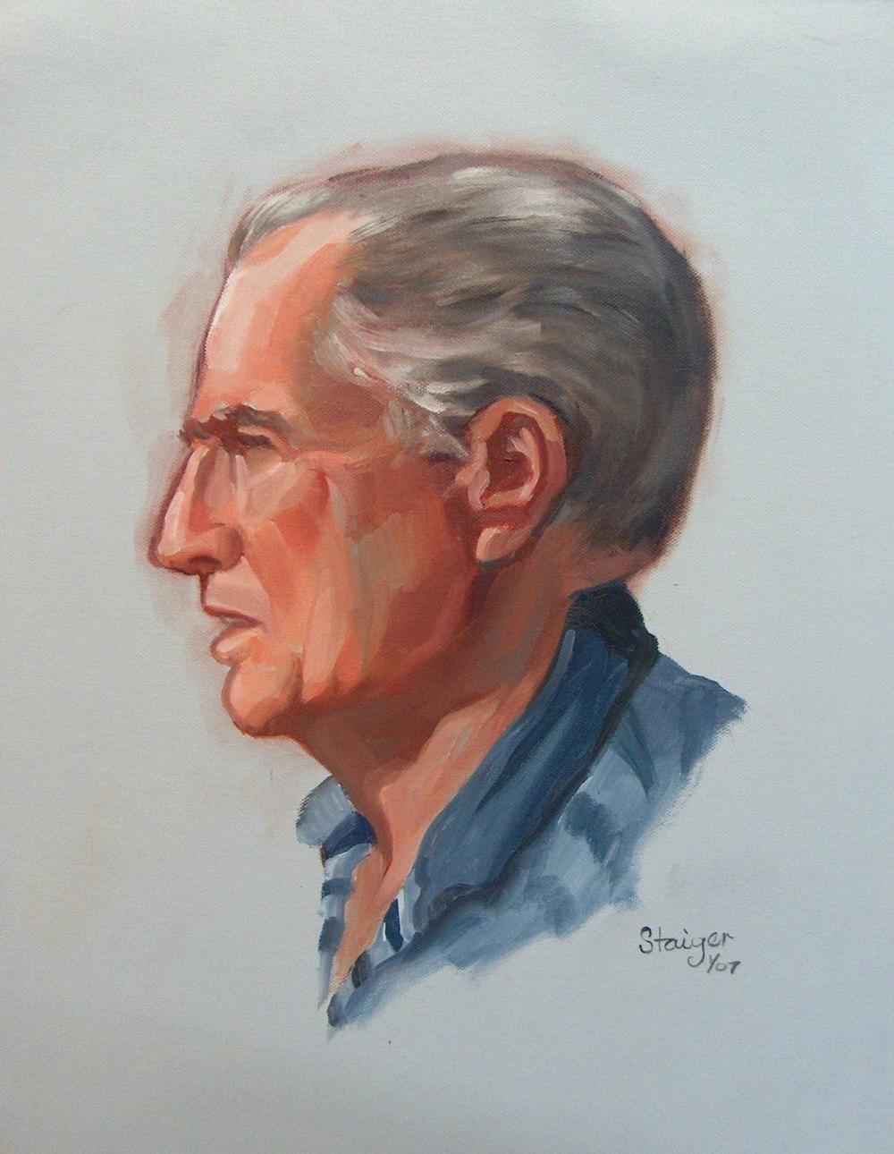 Bill (sketch) NFS