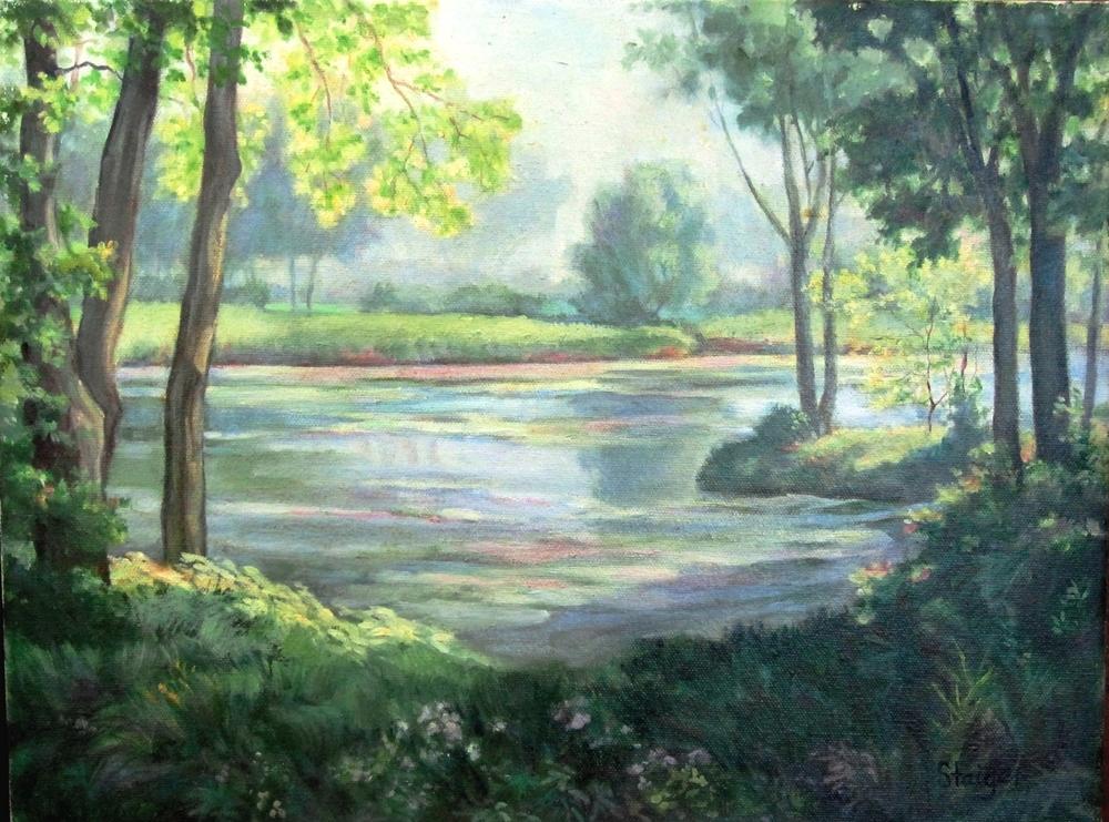 Minnesota Pond NFS