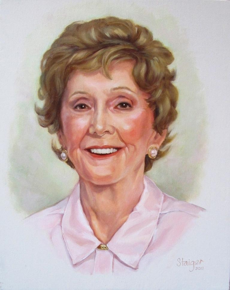Alvina Balog, Collection of M/M J. Balog