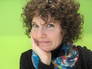Susan Seale - Founder of Make Me Musical!