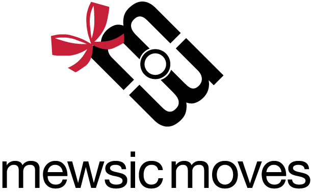 mewsic moves