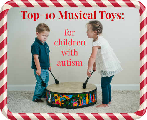 toys for autistic toddlers � wow blog