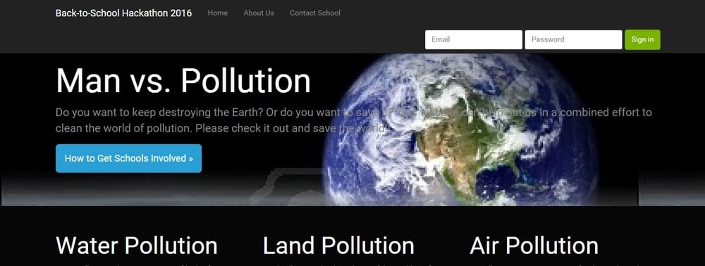 Man vs Pollution Screen Shot.jpg