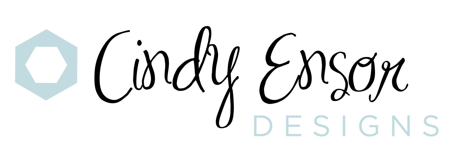 Cindy Ensor Designs