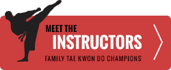 Learn more about our instructors!